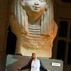 'Aida' Opera performed at Holland Park Opera, London UK