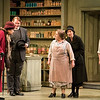 'Albert Herring' Opera performed at the Grange Festival, UK