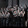 'Beatrice et Benedict' Opera by Hector Berlioz performed by Glyndebourne Opera, UK