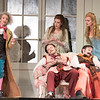 'Cosi Fan Tutti' Opera performed by Holland Park Opera, London, UK