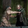 'Dardanus' Opera performed by English Touring Opera at Hackney Empire, London, UK