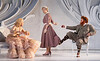 Der Rosenkavalier. Opera performed by Garsington Opera at Wormsley, UK