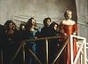 'Don Carlos' Opera performed by Glyndebourne Opera, East Sussex, UK 1996