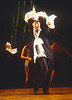 'Don Giovanni' Opera performed by Glyndebourne Opera, East Sussex, UK 1994