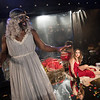 'Effigies of Wickedness 9Songs Banned by the Nazis) performed by the English National Opera at the Gate Theatre, London, Uk