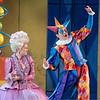 'Fantasio' Opera performed at Garsington Opera, Wormsley, UK