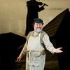 'Fiddler on the Roof' Musical performed at Grange Park Opera, UK