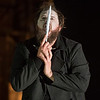 'Hamlet' Opera byBrett Dean performed by Glyndebourne Opera, E Sussex,UK