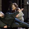 'Hamlet' Opera byBrett Dean performed by Glyndebourne Opera, E Sussex,UK