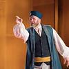 'Idomeneo' Opera performed by English Touring Opera at Hackney Empire, London, UK