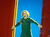 'Katya Kabanova' Opera performed at Glyndebourne Opera, UK 1998