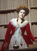 'Le Nozze di Figaro' Opera performed by Glyndebourne Opera, East Sussex, UK 1994