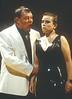 'Lulu' Opera performed by Glyndebourne Opera, East Sussex, UK 1996