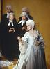 'Manon Lescaut' Opera performed by Glyndebourne Opera, East Sussex, UK 1997