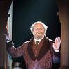 'Pelleas et Melisande' Opera performed by Glyndebourne Opera, E Sussex, UK