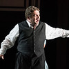 'Rigoletto' Opera performed by Glyndebourne Touring Opera at Glyndebourne, East Sussex, UK