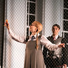'Rinaldo' Opera performed by Glyndebourne Opera, East Sussex, UK