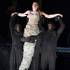 'Rusalka' Opera performed by Glyndebourne Opera Company, East Sussex, UK