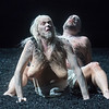 'Saul' Opera performed by Glyndebourne Opera, East Sussex, UK