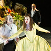 'Saul' Opera performed at Glyndebourne Opera, E Sussex, UK