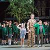 'Silver Birch' Opera performed at Garsington Opera at Wormsley, UK