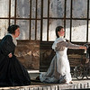 'The Turn of the Screw' Opera performed at by Garsington Opera at Wormsley, UK