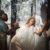 'Vanessa' Opera by Samuel Barber performed by Glyndebourne Opera, East Sussex, UK