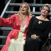 'Agrippina' Opera performed at the Royal Opera House, London, UK