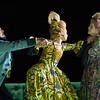 'Berenice' Opera performed at the Linbury Theatre, Royal Opera House, London, UK