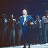 'Billy Budd' Opera performed at the Royal Opera House, London, UK 1995
