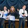 'Cosi Fan Tutti' performed at the Royal Opera House, London, UK