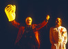 'Das Rheingold' Opera performed at the Royal Opera House, London, UK 1994
