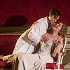 'Der Rosenkavalier' Opera performed at the Royal Opera House, London,UK
