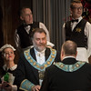 'Die Meistersinger von Nurnberg' Opera performed at the Royal Opera House, London,UK