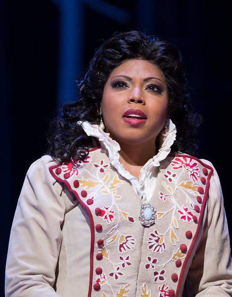 'Don Carlos' Opera performed at the Royal Opera House, London, UK
