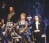 'Fedora' Opera perfoemd at the Royal Opera House, London, UK 1994