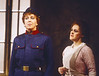'Fidelio' Opera performed at the Royal Opera House, London, UK 1993