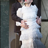 'From the House of the Dead' Opera by Leos Janacek, directed by Krzysztof Warlikowski at the Royal Opera House, London, UK