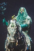 'Gawain' Opera performed at the Royal Opera House, London, UK 1994