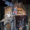 'Hansel and Gretel' Opera performed at the Royal Opera House, London, UK