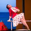 'Il Turco in Italia' Opera performed at the Royal Opera House, London, UK