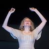 'Katya Kabanova' Opera performed at the Royal Opera House, London, UK
