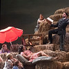 'L'Elisir D'Amore' Opera performed at the Royal Opera House, London, UK