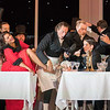 'La Boheme' Opera performed at the Royal Opera House, London, UK
