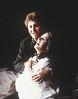 'La Traviata' Opera performed at the Royal Opera House, London, UK 1996
