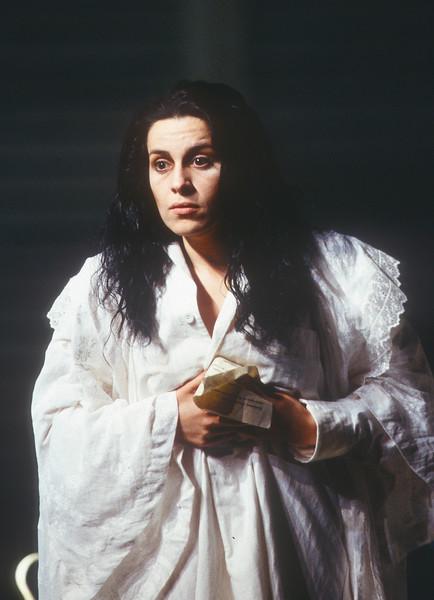 'La Traviata' Opera performed at the Royal Opera House, London, UK 1995
