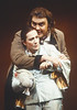 'Le Nozze di Figaro' Opera performed at the Royal Opera House, London, UK 1994