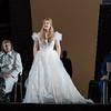 'Lohengren' Opera performed by the Royal Opera at the Royal Opera House, London, UK