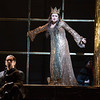 'Macbeth' Opera performed at the Royal Opera House, London, UK