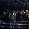 'Norma' Opera performed by The Royal Opera at the Royal Opera House, London, UK